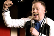 Rufus Hound: Being Rude. Rufus Hound.
