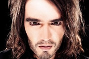 Russell Brand: Doing Life. Russell Brand. Copyright: Vanity Projects Limited.