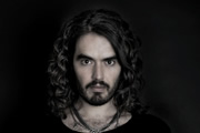 Russell Brand: Scandalous. Russell Brand. Copyright: Vanity Projects Limited.