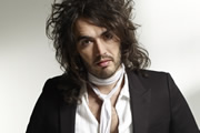 Russell Brand's Ponderland. Russell Brand. Copyright: Vanity Projects Limited.