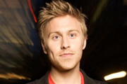 Russell Howard Live. Russell Howard.