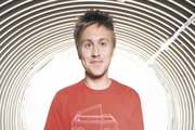 Russell Howard Live: Dingledodies. Russell Howard. Copyright: Avalon Television.