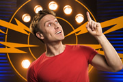 Russell Howard interview