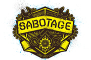 Sabotage. Copyright: Hat Trick Productions.