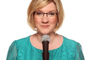 Episode 58 - Sarah Millican - Part 2 (Live)