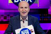 Scots On The Box. Fred MacAulay. Copyright: BBC.