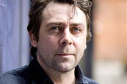 Sean Hughes. Copyright: Alan Peebles / BBC.