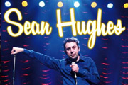Sean Hughes: The Right Side Of Wrong. Sean Hughes. Copyright: Universal Pictures.