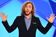 Seann Walsh World. Seann Walsh. Copyright: Open Mike Productions.