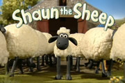 Shaun The Sheep. Image credit: Aardman Animations.