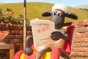Shaun The Sheep Movie. Copyright: Aardman Animations.