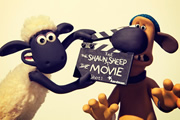 Shaun The Sheep at Oscars?