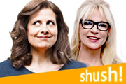 Shush! comes to Radio 4