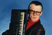 John Shuttleworth interview