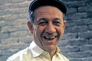 Sid James: Not Just A Dirty Laugh. Sid James. Copyright: BBC.