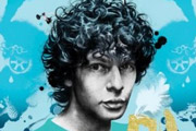Simon Amstell: Do Nothing Live. Simon Amstell.