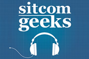 Sitcom Geeks podcast