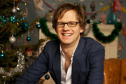 So This Is Christmas. Mark Dolan. Copyright: Twofour.