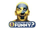 Comics prepare for 'So You Think You're Funny?'