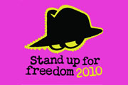 Stand Up For Freedom