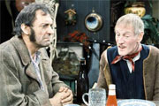 Steptoe & Son. Copyright: Associated London Films Limited.