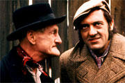 Steptoe And Son Ride Again. Copyright: Associated London Films Limited.