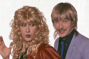 Steve Coogan: Live 'N Lewd. Steve Coogan. Copyright: Baby Cow Productions.