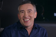 Steve Coogan Outtakes
