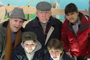 Still Game. Copyright: The Comedy Unit / Effingee Productions.