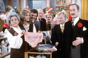 The Story Of Are You Being Served?.
