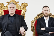 Taskmaster to return for two new series