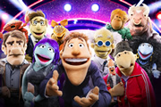That Puppet Game Show. Copyright: BBC.