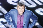 That Sunday Night Show. Adrian Chiles. Copyright: Avalon Television.