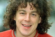 The Alan Davies Show. Alan (Alan Davies). Image credit: British Broadcasting Corporation.