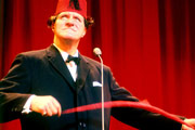 ITV developing Tommy Cooper drama