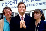 More Brittas Empire?