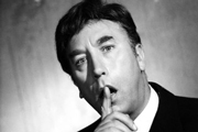 The Frankie Howerd Show. Frankie Howerd. Copyright: BBC.