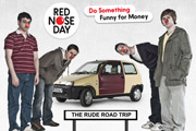 The Inbetweeners Rude Road Trip