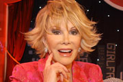 The Joan Rivers Position. Joan Rivers. Copyright: So Television.