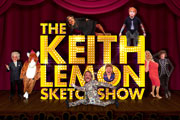 Keith Lemon - more sketches