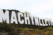 The Machynlleth Comedy Festival Showcase
