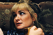 The Royle Family. Denise Royle / Best (Caroline Aherne).