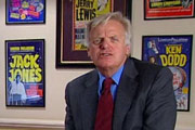 The Story Of Variety With Michael Grade. Michael Grade. Copyright: BBC.