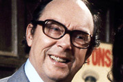 The Unseen.... Eric Morecambe.