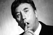 Frankie Howerd: The Lost Tapes. Frankie Howerd. Image credit: Gogglebox Entertainment.
