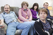 BBC axes new sitcom The Walshes