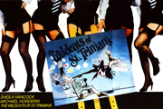 The Wildcats Of St. Trinian's. Image credit: Wildcat Film Productions.