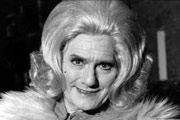 Thou Art Awful ... But I Like Thee. Dick Emery. Copyright: BBC.