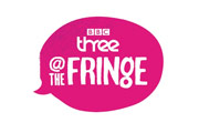 Three@TheFringe. Copyright: BBC.