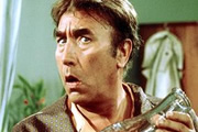 Titter Ye Not: The Frankie Howerd Story